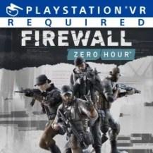 Firewall Zero Hour™