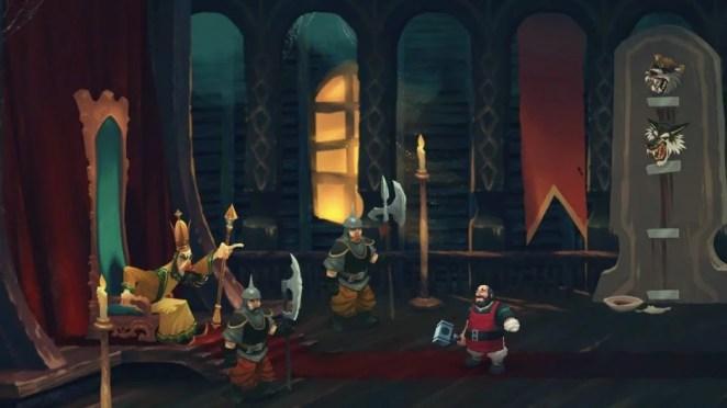 Next Week on Xbox: Neue Spiele vom 11. bis 15. November: Yaga