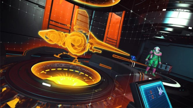 No Man's Sky - Synthesis Update