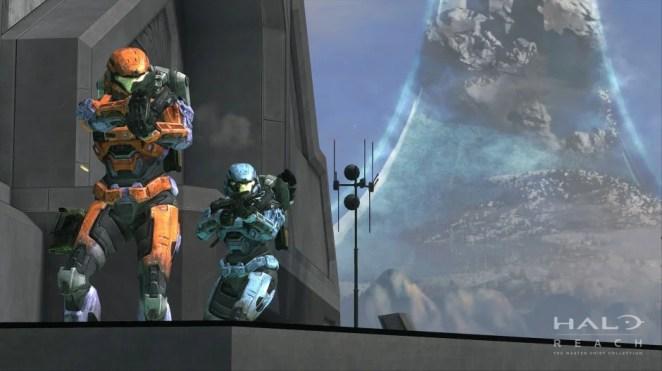 Halo: Reach jetzt verfügbar auf Xbox One, PC, im Xbox Game Pass und auf Steam
