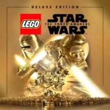 LEGO® Star Wars™: Das Erwachen der Macht Deluxe Edition