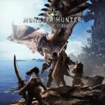 MONSTER HUNTER: WORLD™