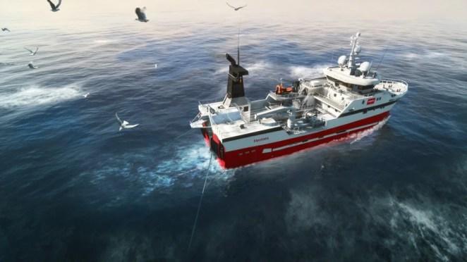 Next Week on Xbox: Neue Spiele vom 9. bis 13. Dezember: Fishing: Barents Sea