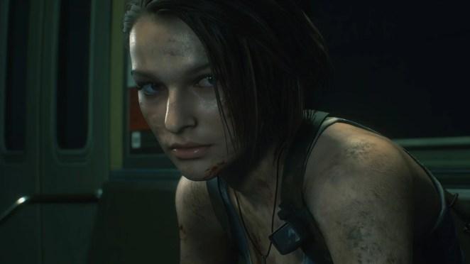 Resident Evil on PS4