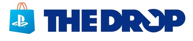 The Drop Logo