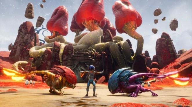 Journey to the Savage Planet: Jetzt auf der Xbox One!
