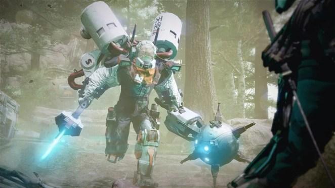 Next Week on Xbox: Neue Spiele vom 15. bis 17. Januar: The Surge 2: Kraken