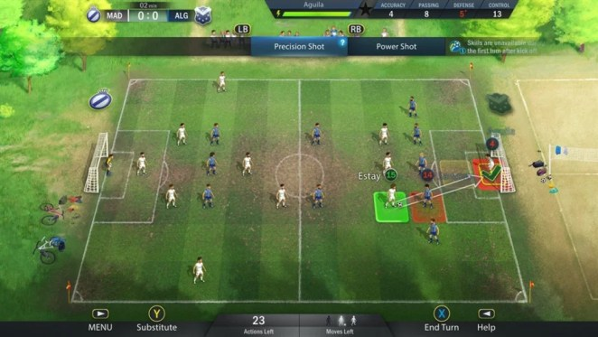 Next Week on Xbox: Neue Spiele vom 21. bis 24. Januar: Football, Tactics and Glory