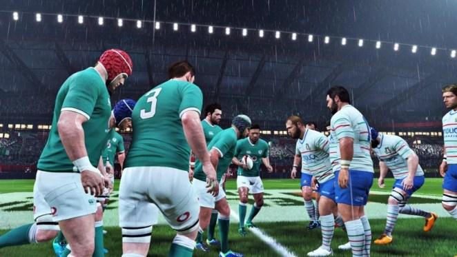 Next Week on Xbox: Neue Spiele vom 21. bis 24. Januar: Rugby 20