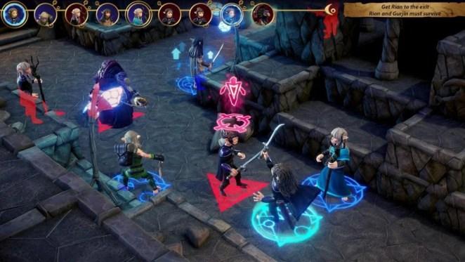 Next Week on Xbox: Neue Spiele vom 3. bis 7. Februar: Der dunkle Kristall: Äry des Widerstands