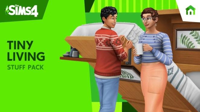 Next Week on Xbox: Neue Spiele vom 3. bis 7. Februar:: Die Sims 4: Tiny Houses