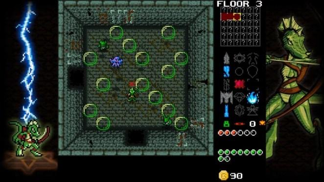 Next Week on Xbox: Neue Spiele vom 24. bis 28. Februar: Castle of no Escape 2