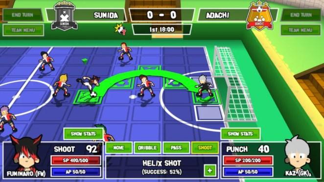 Next Week on Xbox: Neue Spiele vom 24. bis 28. Februar: Ganbare! Super Strikers