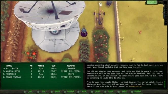 Wasteland Remastered: Jetzt im Xbox Game Pass für Xbox One und Windows 10 PC