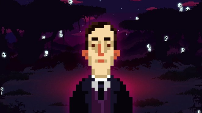 Curious Expedition: HP Lovecraft