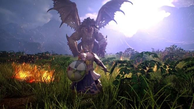 This Week on Xbox: Neue Spiele vom 9. bis 13. März: Bless Unleashed