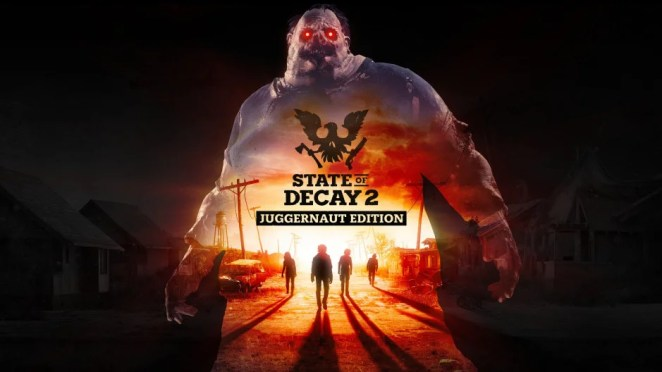 This Week on Xbox: Neue Spiele vom 9. bis 13. März: States of Decay 2: Juggernaut