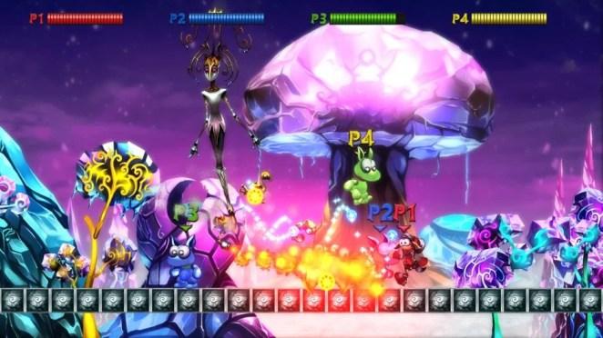This Week on Xbox: Neue Spiele vom 9. bis 13. März: Mecho Tales