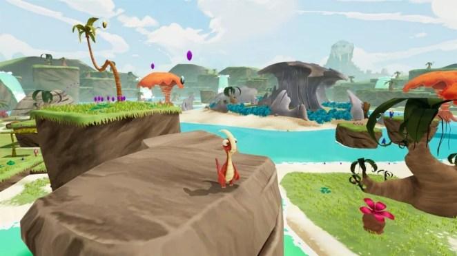 Next Week on Xbox: Neue Spiele vom 23. bis 27. März: Gigantosaurus: The Game