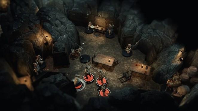 Next Week on Xbox: Neue Spiele vom 23. bis 27. März: Wartile