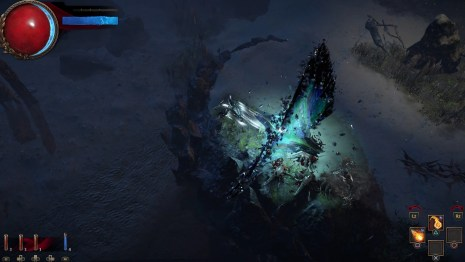 Path of Exile: Delirium on PS4