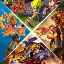 Die Jak and Daxter Collection