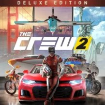 The Crew® 2 - Deluxe Edition