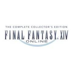 FINAL FANTASY XIV® Online Complete Collector's Edition