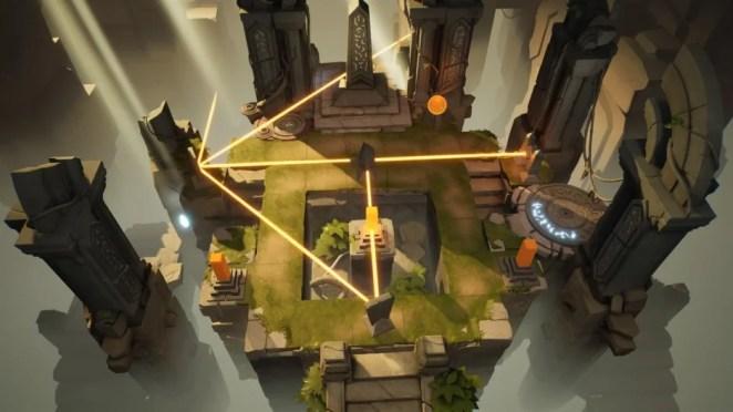 Next Week on Xbox: Neue Spiele vom 20. bis 24. April: Archaica: The Path of Light