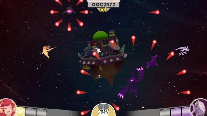 Next Week on Xbox: Neue Spiele vom 27. April bis 1. Mai: Star Crossed