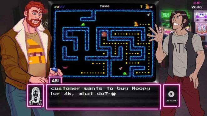 Next Week on Xbox: Neue Spiele vom 27. April bis 1. Mai: Arcade Spirits
