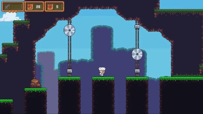 Next Week on Xbox: Neue Spiele vom 27. April bis 1. Mai: Chop is Dish