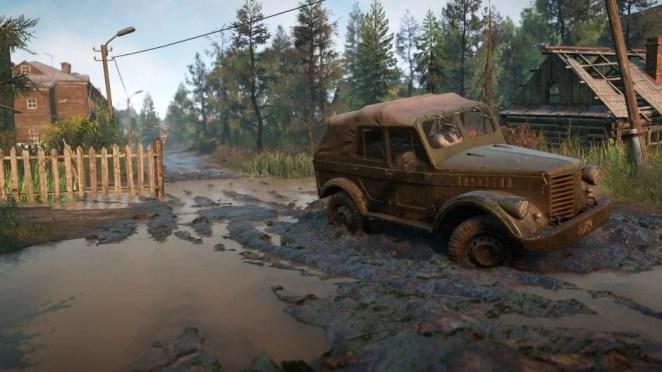 Next Week on Xbox: Neue Spiele vom 27. April bis 1. Mai: SnowRunner