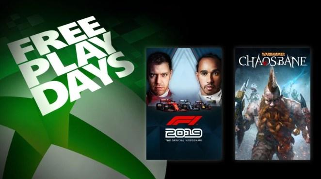 Free Play Days - April 16