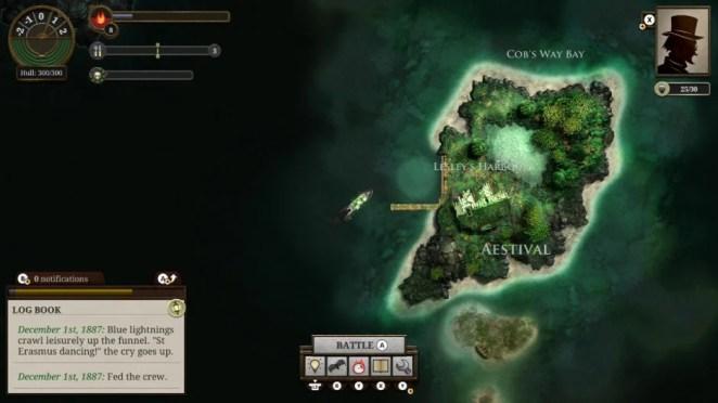 This Week on Xbox: Neue Spiele vom 13. bis 17. April:: Sunless Sea