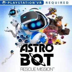 ASTRO BOT Rescue Mission™