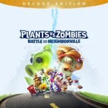 Plants vs. Zombies™: Schlacht um Neighborville Deluxe Edition