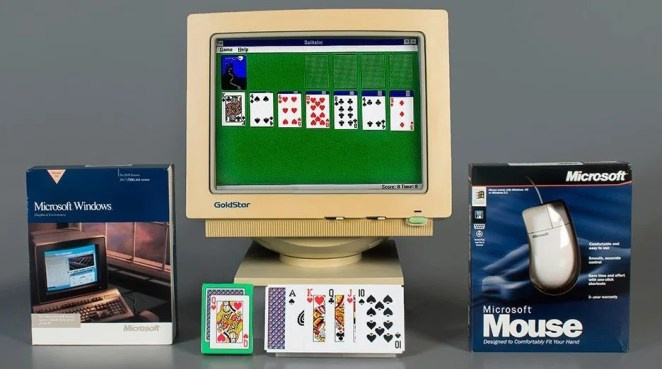 National Solitaire Day