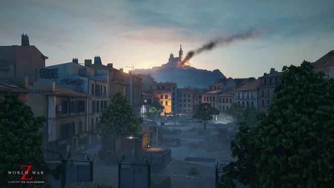 World War Z on PS4