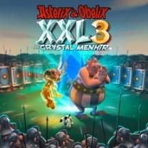 Asterix and Obelix XXL3: Der Kristall-Hinkelstein