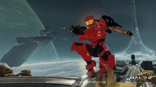 Halo 2: Anniversary ab sofort als Teil der The Master Chief Collection auf Windows 10 PC und im Xbox Game Pass verfügbar