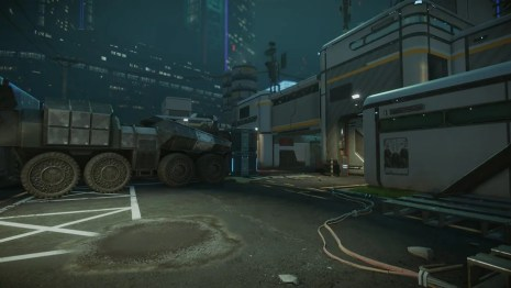 Warface: Breakout on PS4