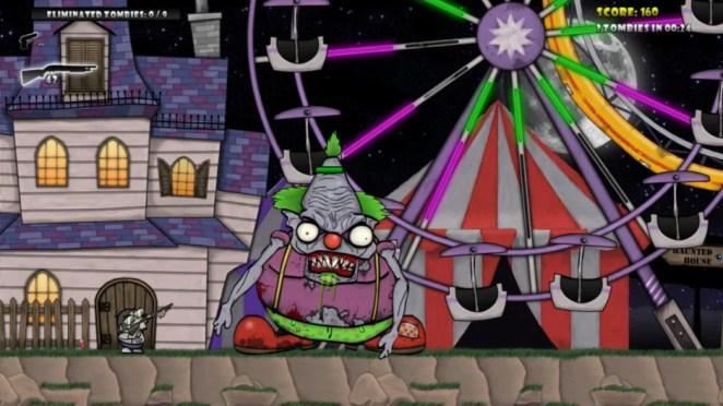 Next Week on Xbox: Neue Spiele vom 4. bis 8. Mai: Zombies ruined my Day