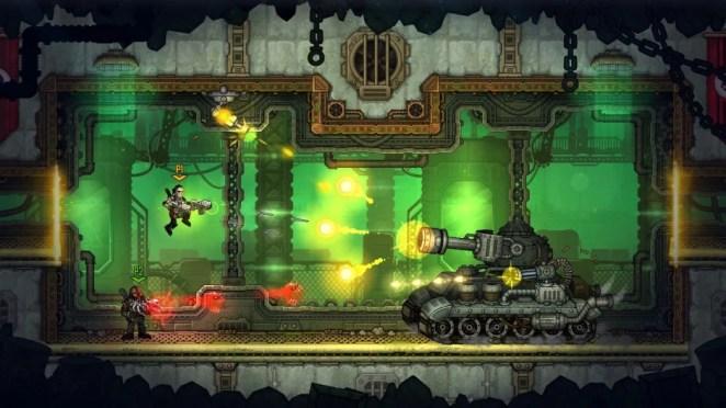 Next Week on Xbox: Neue Spiele vom 4. bis 8. Mai: Fury Unleashed