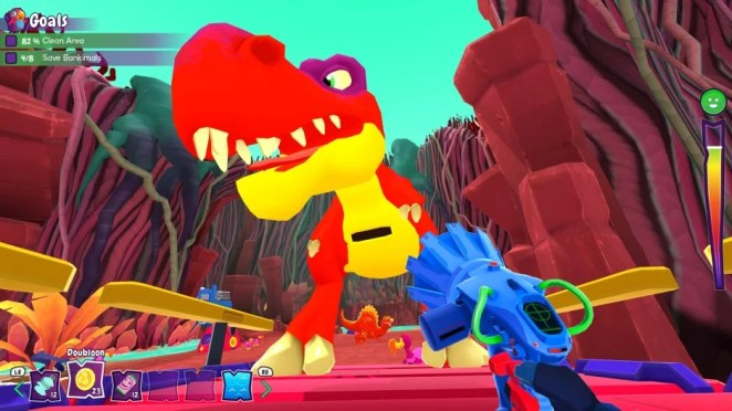 Next Week on Xbox: Neue Spiele vom 11. bis 15. MaiIsland Saver: Dinosaur Island