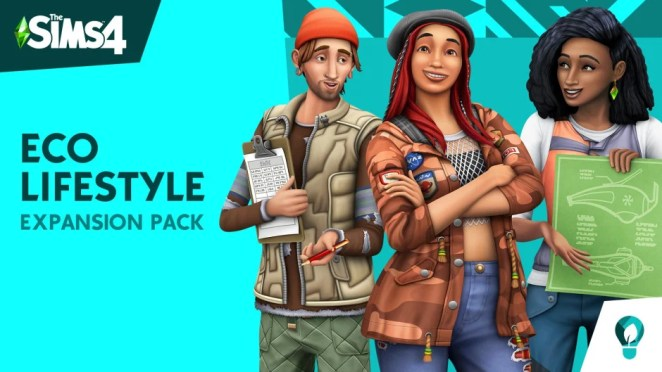 The Sims 4: Eco Lifestyle – June 5