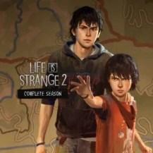 Life is Strange 2 - Komplette Season