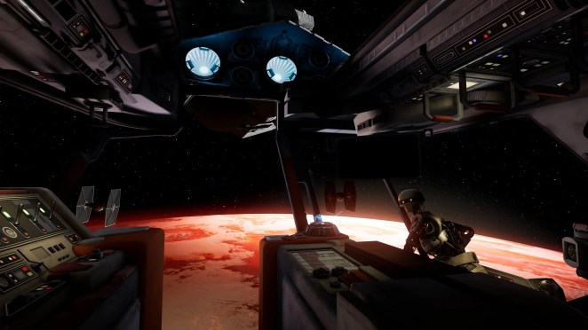 Vader Immortal: A Star Wars VR Series (PS VR) on PS4