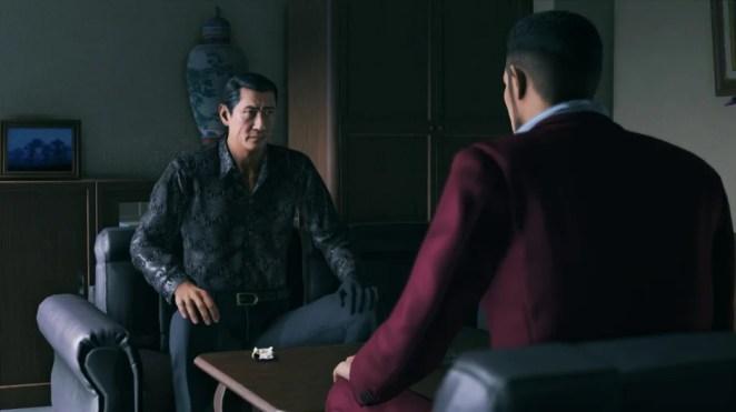 Yakuza: Like a Dragon erscheint auf der Xbox Series X