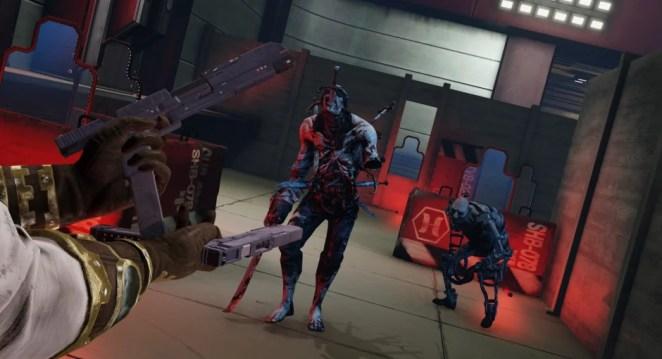 Killing Floor 2: Perilous Plunder